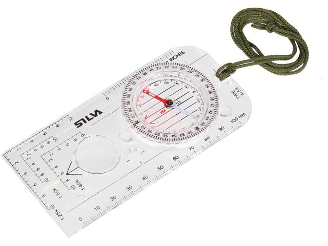 Silva 4-6400/360 Kompassi, universal